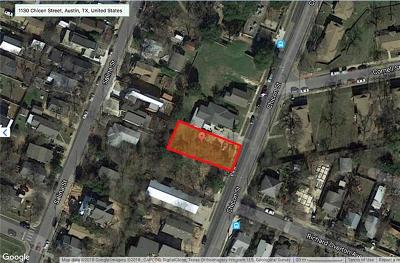 Residential Lots & Land For Sale: 1130 Chicon St