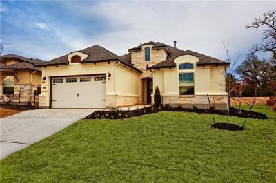 Single Family Home For Sale: 123 Loysoya