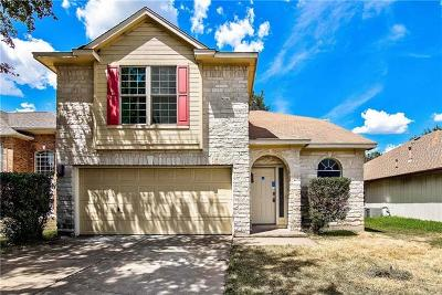 Single Family Home For Sale: 1014 Pathfinder Way