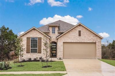San Marcos Single Family Home For Sale: 148 Emerald Green Rd