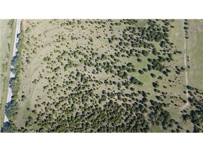 Residential Lots & Land For Sale: 3100 County Road 201