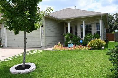 Single Family Home For Sale: 7525 S Glenn St