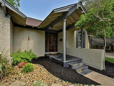 Austin Rental For Rent: 4113 Circletree Loop