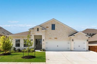 Single Family Home For Sale: 7717 Barbary Ct