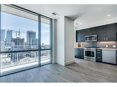 Condo/Townhouse For Sale: 222 West Ave #1705