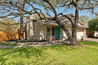 Austin Single Family Home For Sale: 5904 Avery Island Ave