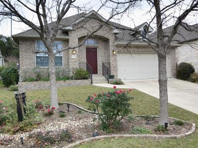 Austin Rental For Rent: 12808 Appaloosa Chase Dr