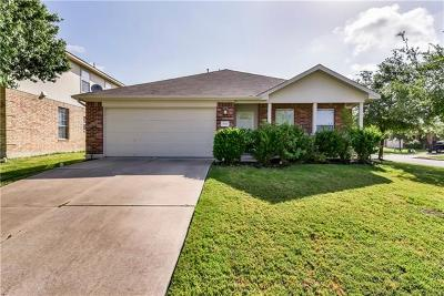Pflugerville Single Family Home Coming Soon: 3920 Bandice Ln