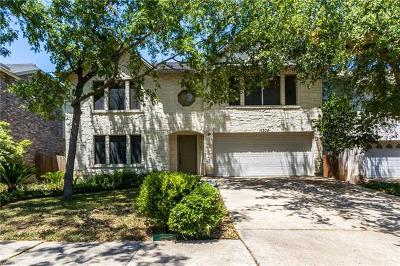 Hays County, Travis County, Williamson County Single Family Home For Sale: 11304 Pickard Ln