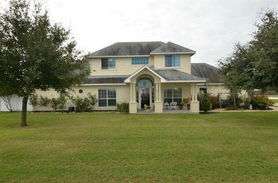 Bastrop County Single Family Home Pending - Taking Backups: 105 Eleanor Ln