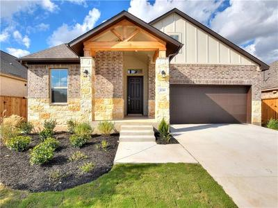 Highlands At Mayfield Ranch Single Family Home For Sale: 3716 Kyler Glen Rd