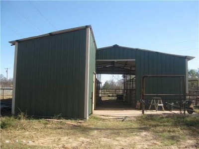 Bastrop Mobile/Manufactured For Sale: 601 Pine Tree Loop