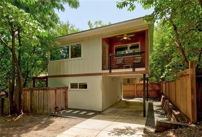 Austin Condo/Townhouse Pending - Taking Backups: 2206 E 9th St #B