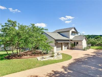 Single Family Home Pending - Taking Backups: 4709 Vista Estates Ct
