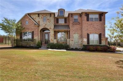 Austin TX Single Family Home For Sale: $765,900