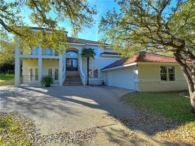 Travis County Single Family Home For Sale: 103 Royal Oak Ln