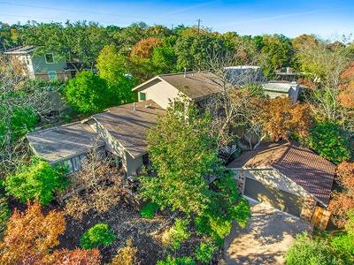Austin Single Family Home For Sale: 5952 Highland Hills Dr