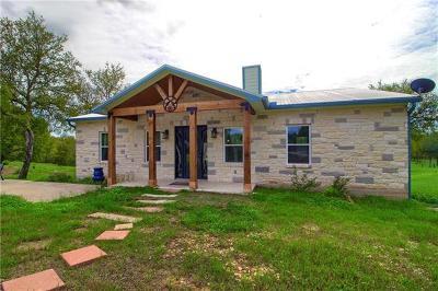 Elgin Single Family Home Pending - Taking Backups: 1831 Upper Elgin River Rd