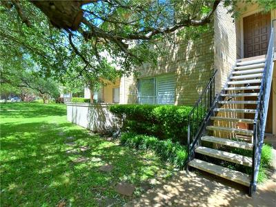 Austin Condo/Townhouse For Sale: 8210 Bent Tree Rd #208