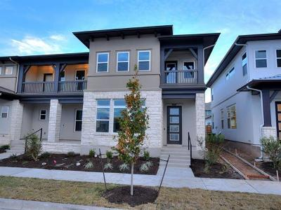Austin Single Family Home For Sale: 2517 Robert Browning St
