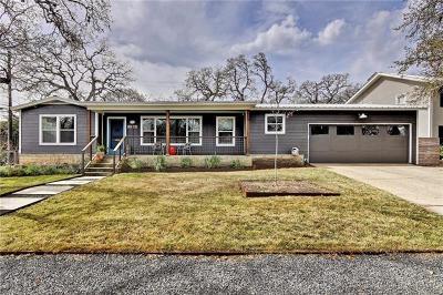 Single Family Home Pending - Taking Backups: 2701 Bonnie Rd