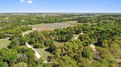 Georgetown Farm For Sale: 700 Young Ranch Rd