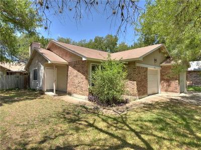 Multi Family Home For Sale: 2503 Howellwood Way