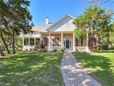 Single Family Home For Sale: 6401 Alasan Cv