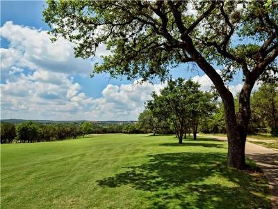 Austin Residential Lots & Land For Sale: 8014 Chalk Knoll Dr