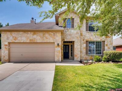 Single Family Home Pending - Taking Backups: 4125 Lake Edge Way
