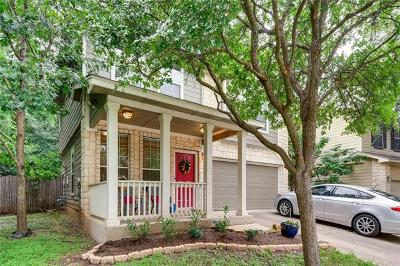 Austin Single Family Home For Sale: 8504 Winterstein Dr