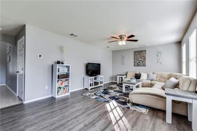Travis County, Williamson County Single Family Home For Sale: 3931 Bonnie Ln