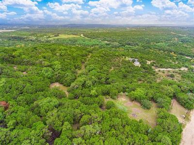 Leander Residential Lots & Land For Sale: White Hills Ln