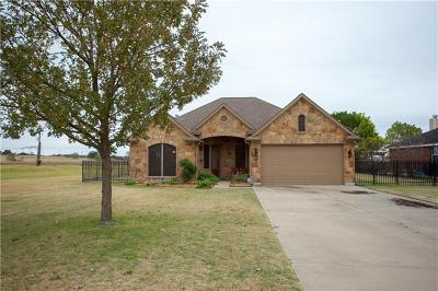 Bastrop County Single Family Home For Sale: 103 Bobolink