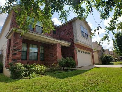 Hays County, Travis County, Williamson County Single Family Home For Sale: 760 New Bridge Dr