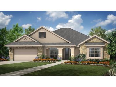New Braunfels Single Family Home Pending: 596 Bottlebrush
