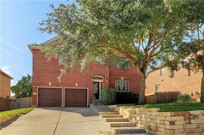 Cedar Park TX Single Family Home For Sale: $309,980