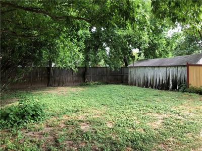 Residential Lots & Land For Sale: 5507 Woodrow Ave #UNIT B
