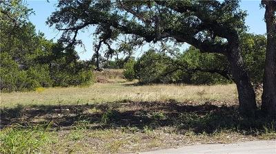 Williamson County Residential Lots & Land For Sale: 104 Ken Pelland Cv