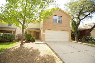 Hays County, Travis County, Williamson County Single Family Home For Sale: 8601 Davis Oaks Trl