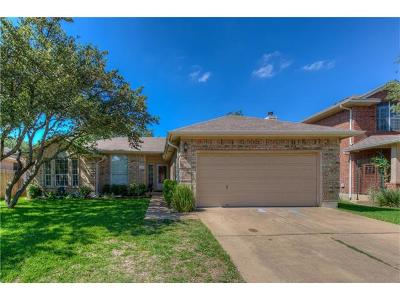 Austin Single Family Home For Sale: 6824 Beatty Dr