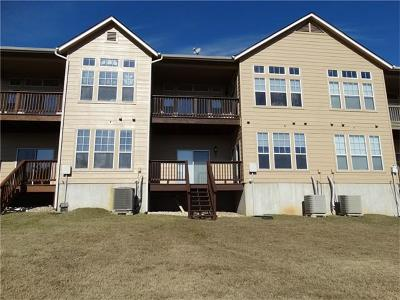 Lago Vista Condo/Townhouse Pending - Taking Backups: 20915 Waterside Dr #11