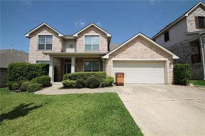 Single Family Home For Sale: 9900 Savannah Ridge Dr
