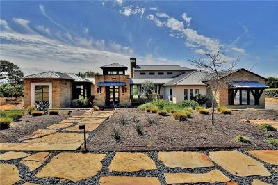 The Reserve At Lake Travis Single Family Home For Sale: 1800 Knights Chance Ln