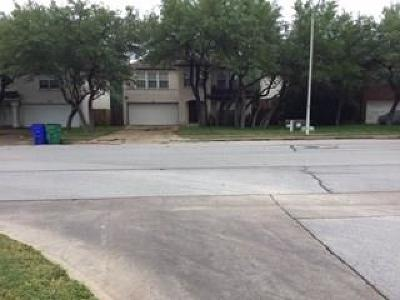 Cedar Park Single Family Home For Sale: 2002 Continental Pass
