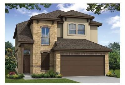 Austin Single Family Home For Sale: 10412 Sentinel Dr