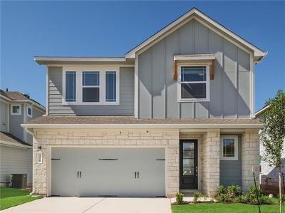 Georgetown Single Family Home For Sale: 216 Montauk Loop