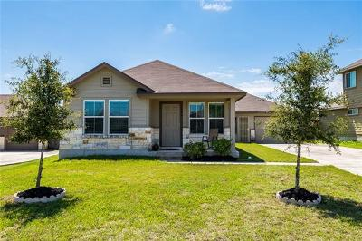 New Braunfels Single Family Home For Sale: 524 Magnolia Wind