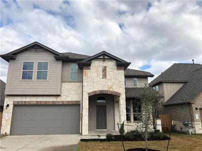 Single Family Home For Sale: 13509 Ussuri Way