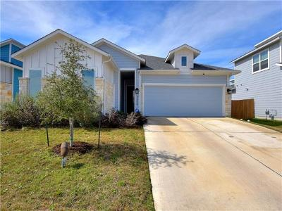 Single Family Home For Sale: 7212 Cardinal Bloom Loop